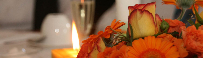 Hochzeitsfloristik Blumeneck Kreinacker Hainichen