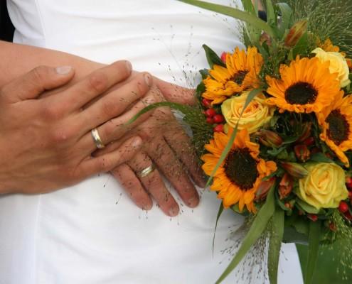 Hochzeitstag, Ehejubiläum, Foto: Johanna Bieber-Kaden