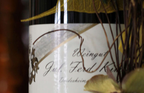 Weinprobe, Weinverkostung