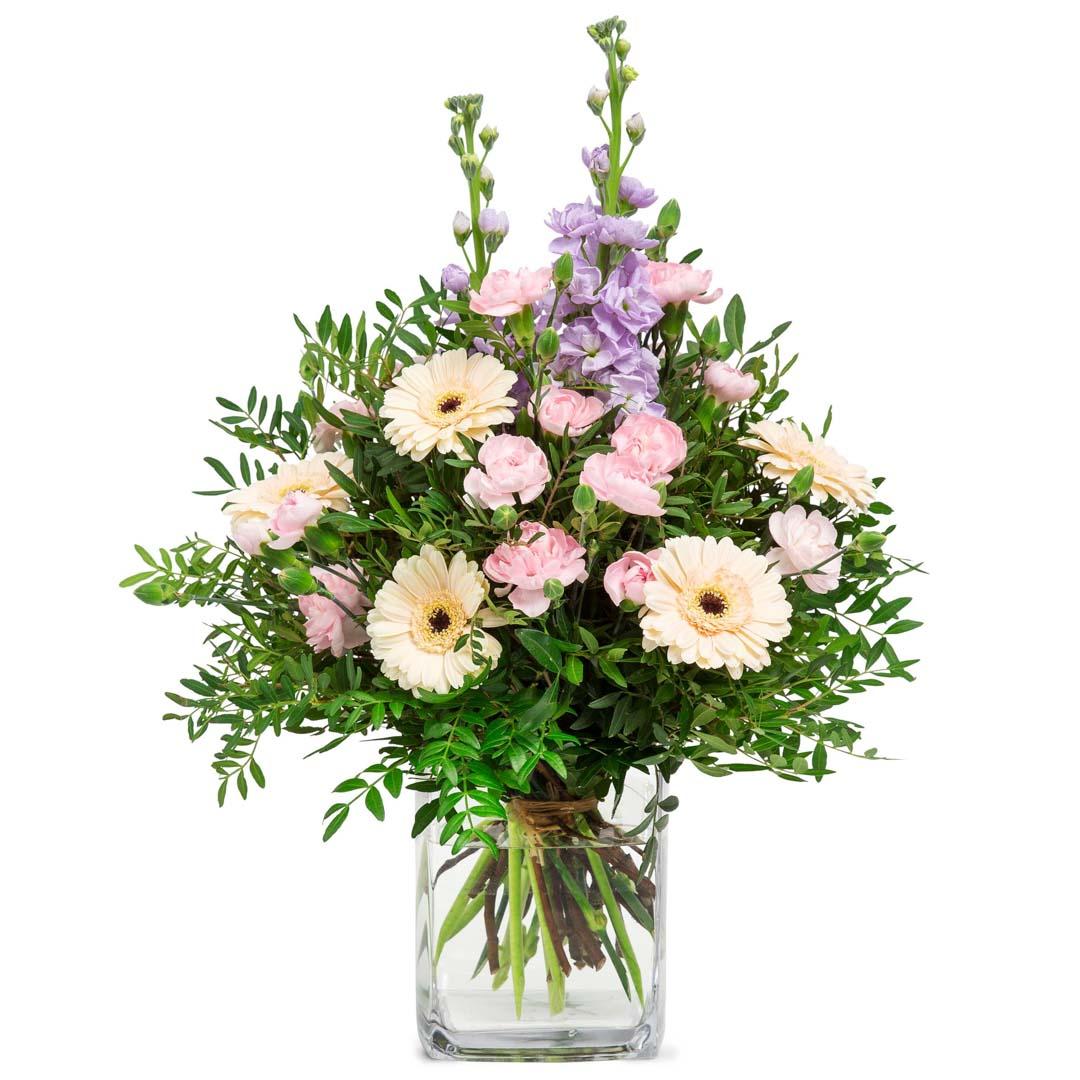 """Blumenstrauß 4 """"Romanze"""""""