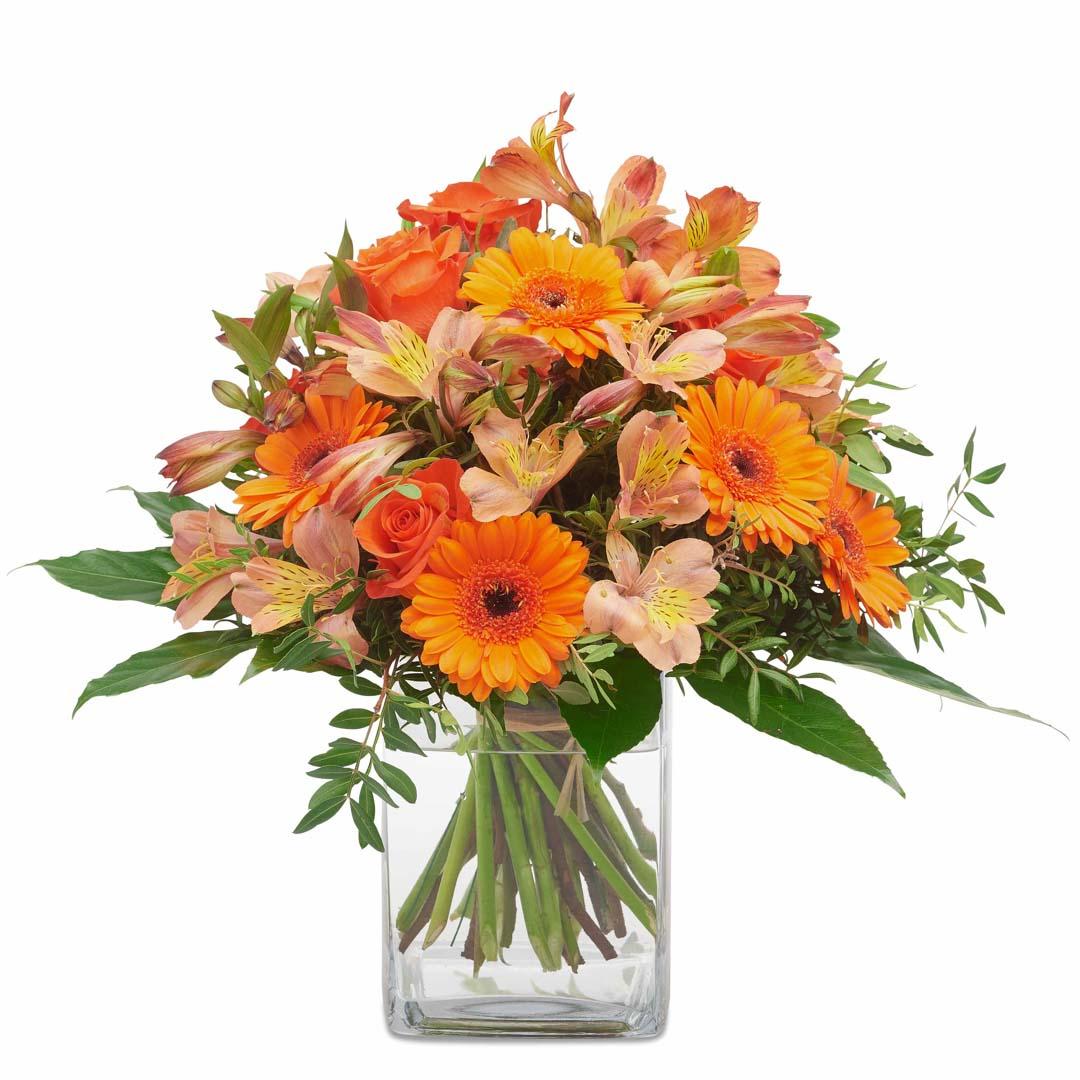 """Blumenstrauß 6 """"Glücksgefühle"""""""