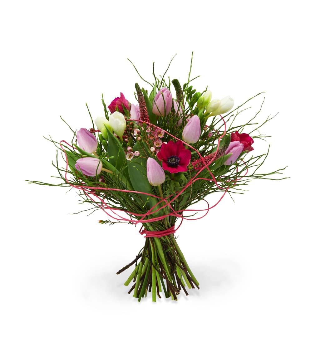 "Blumenstrauß 7 ""Frühlingssymphonie"""